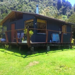 Hotel Pictures: Cochamo Cabaña el Alto, Cochamó