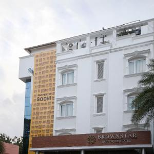 Фотографии отеля: Brownstar Boutique Hotel, Ченнаи