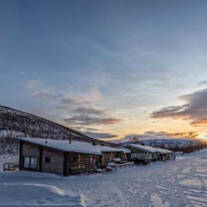 Hotel Pictures: Holiday Village Valle, Utsjoki