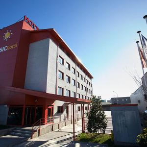Hotel Pictures: Hotel Sercotel Basic, Vilafranca del Penedès
