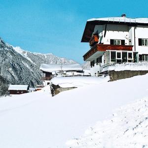 Φωτογραφίες: Haus Angelika 110W, Sankt Gallenkirch