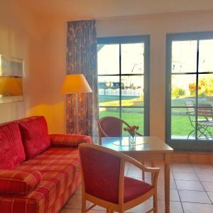 Hotel Pictures: Putgarten - Ferienanlage Kap Arkona, Putgarten