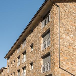 Foto Hotel: Pierre & Vacances Andorra Sunari Peretol, Bordes d´Envalira