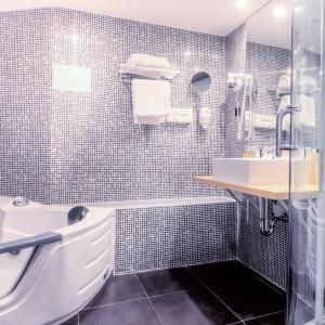 Фотографии отеля: Best Western Plus Hotel Alize Mouscron, Мускро́н