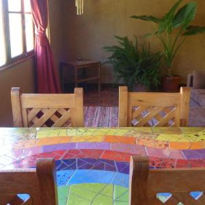 Fotos do Hotel: Cabaña Canto del Viento, Horcon