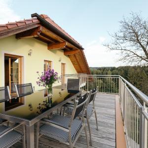ホテル写真: Ferienhof Mayrhofer, Hofkirchen im Mühlkreis