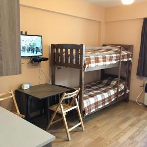 Hotellikuvia: David's Apartment, Gudauri