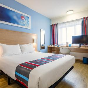 Hotel Pictures: Travelodge Barcelona Fira, Hospitalet de Llobregat