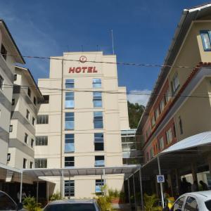 Hotel Pictures: Hotel Venturim, Venda Nova do Imigrante