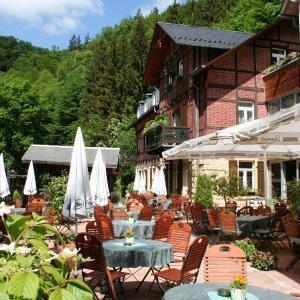 Hotel Pictures: Hotel Forsthaus, Bad Schandau