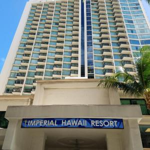 Fotos do Hotel: Imperial Hawaii Resort at Waikiki, Honolulu