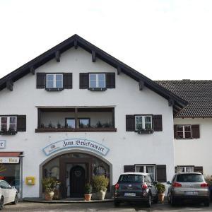 Hotelbilleder: Landgasthof zum Brückenwirt, Starnberg