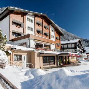 Photos de l'hôtel: Aparthotel Tschanun Garni, Gaschurn