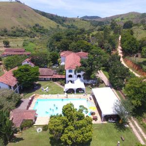 Hotel Pictures: Fazenda Hotel Jatahy, Cavaru