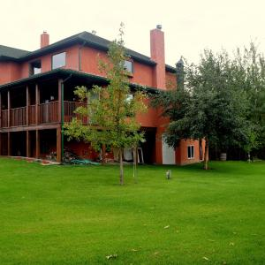 Hotel Pictures: South Africa House Guest Lodge, Wainwright
