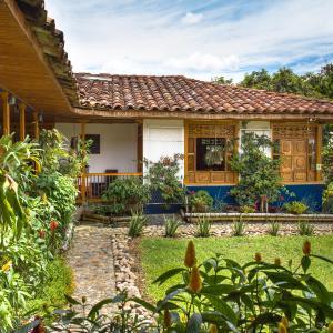 Hotel Pictures: El Laurel Finca Agroturistica, Quimbaya