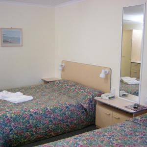 Hotelbilder: Mid Coast Motor Inn, Macksville