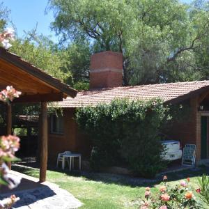 Zdjęcia hotelu: Jardines del Uritorco, Capilla del Monte