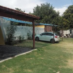 Hotellbilder: Rocio de Luna, Mina Clavero
