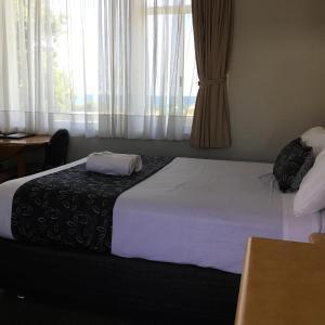 酒店图片: Ocean Drive Motel, 班伯里