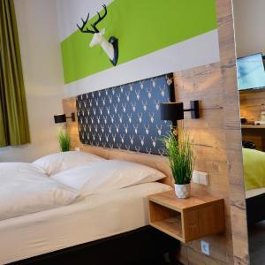 Hotelbilleder: Landhaus Elbert, Rheinböllen