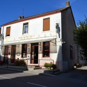 Hotel Pictures: Auberge du Vieux Moulin, Le Breuil