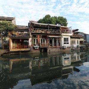 Hotel Pictures: My Way Inn, Qingpu