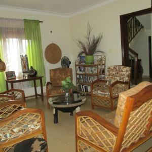 Fotografie hotelů: Cook's BnB, Kampala