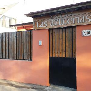 Hotel Pictures: Hotel Boutique Las Azucenas, Constitución