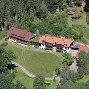 Hotelbilleder: Studenhof, Dachsberg im Schwarzwald