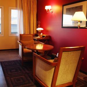 Hotellbilder: Hotel Territorio, Puerto Madryn