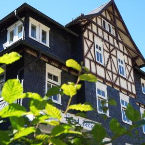 Hotel Pictures: Hotel Beck, Lauscha