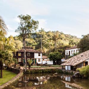 Hotel Pictures: Reserva do Tanque, Santana dos Montes