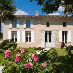 Hotel Pictures: RARECAT Villa, Saint-Émilion