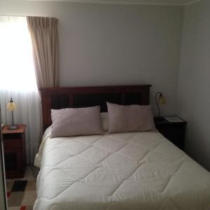Фотографии отеля: Hotel del Rey, Copiapó