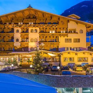 Hotelbilleder: Hotel Neue Post, Hippach