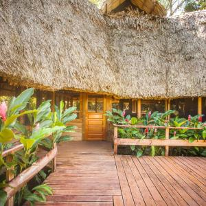 Hotel Pictures: Jaguar Creek, Good Living Camp