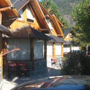 Hotel Pictures: Cabañas Taina, Lago Puelo