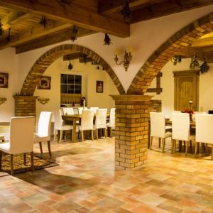 Hotel Pictures: Usadba Bogach, Kobryn