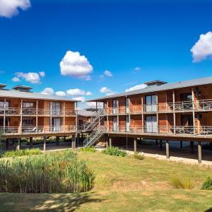 Hotel Pictures: Domaine De Cice Blossac Resort Spa Golf, Bruz