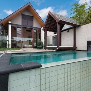 Foto Hotel: Niramaya Villa 62, Port Douglas