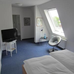 Hotelbilleder: Hotel Haus Thoeren, Kerken