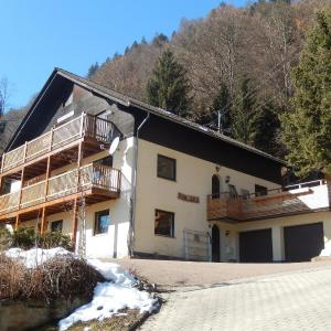 Foto Hotel: Haus am Wald, Steindorf am Ossiacher See