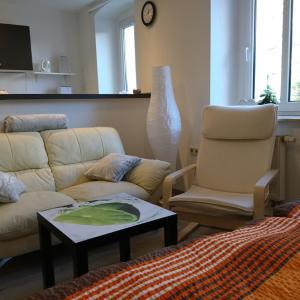 Hotel Pictures: Ferienwohnung im Paulusviertel II, Halle an der Saale