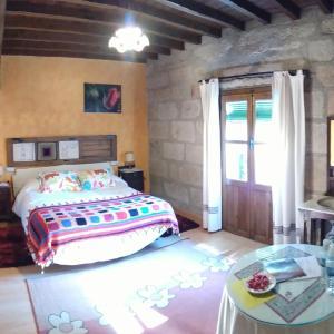 Hotel Pictures: Antigua Posada, Tornavacas