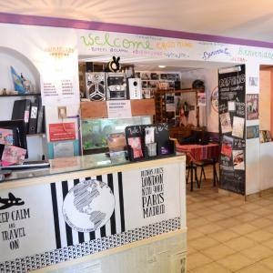 Фотографии отеля: Hostel Parque Central, Мендоса