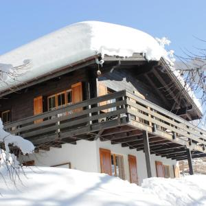 Hotel Pictures: Waldhuesli, Bellwald