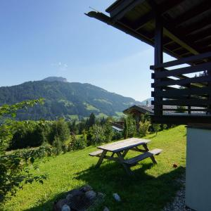 Hotellikuvia: Chalet Grand Wastl, Wörgl