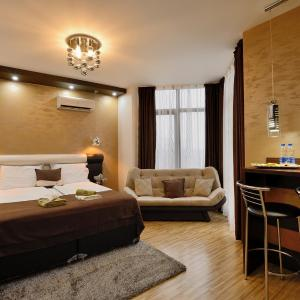 Hotellikuvia: Studios Avenue, Hisarya