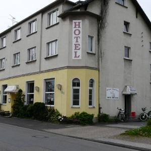 Hotel Pictures: Hotel Brücker, Duisburg